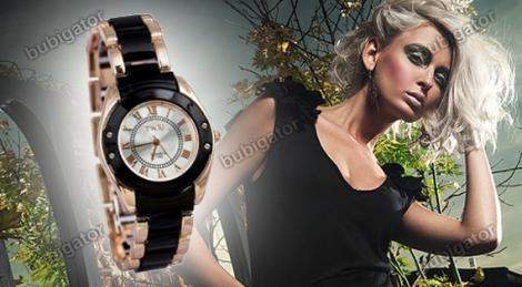 Гламурные часы женские TWEI 615 руб. вместо 1540 руб